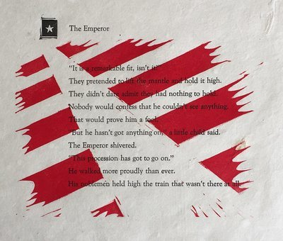q) The Emperor