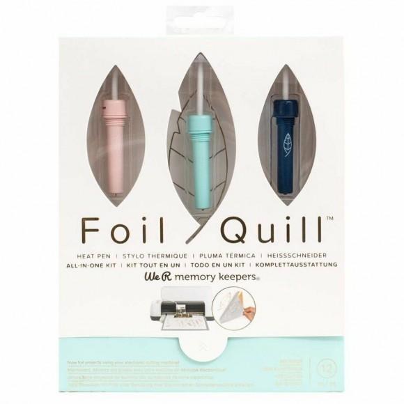 WeR Foil Quill Starter Kit