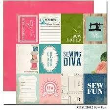 Sew Lovely Sew fun
