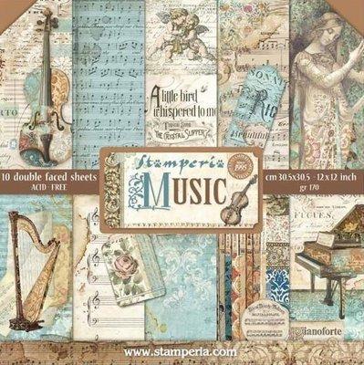 Music 12
