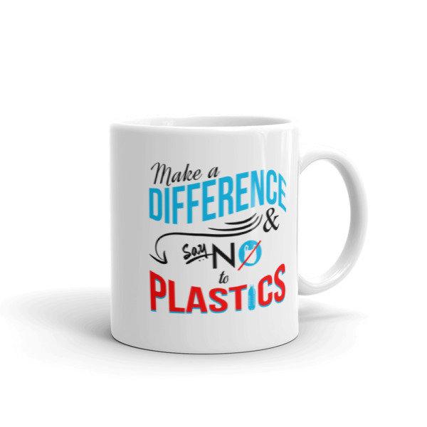 Make a Difference Mug 00019