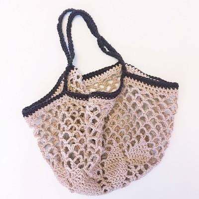 Mandala Market Bag