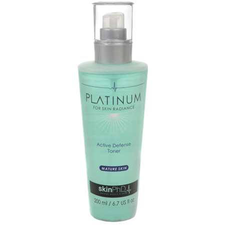 Platinum Active Defense Toner PHD2038