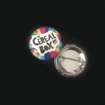 PIN: Cereal Box