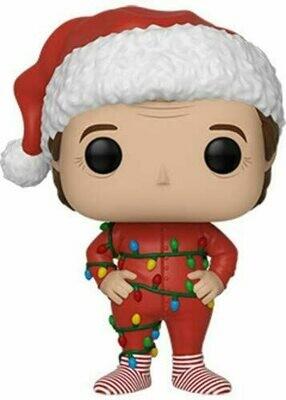 Funko Pop! Disney: Santa Clause - Santa with Lights