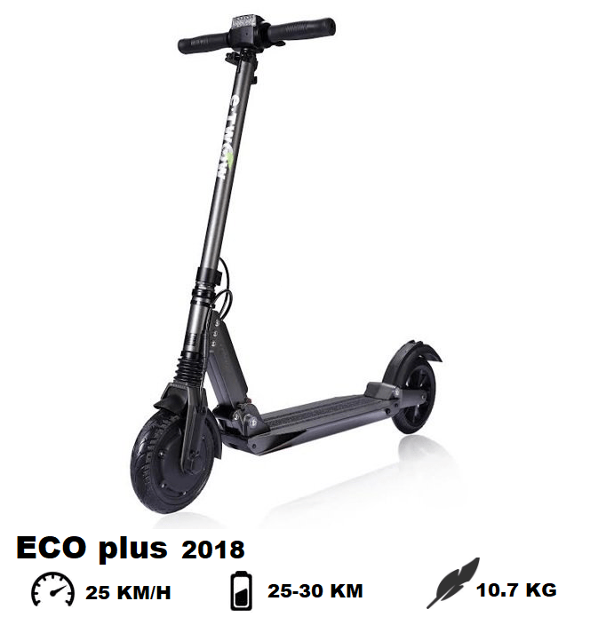 Trottinette E-TWOW Eco Plus ECO-PLUS
