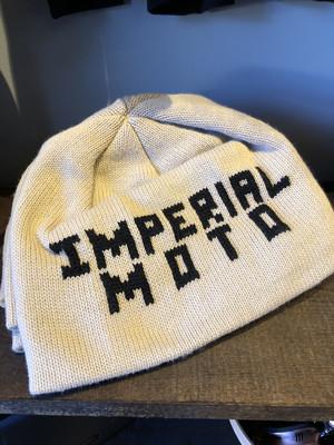 Imperial Moto Beanie
