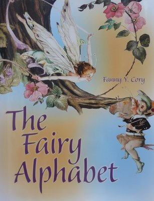 The Fairy Alphabet by F.Y. Cory