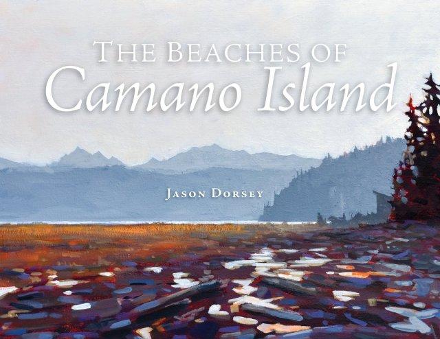 The Beaches of Camano Island