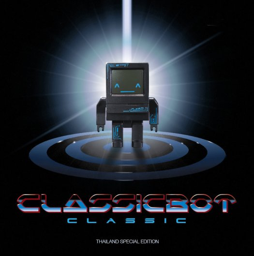 Classicbot Classic Thailand Special Edition 00002