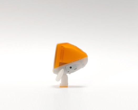 iBot G3 (Tangerine)