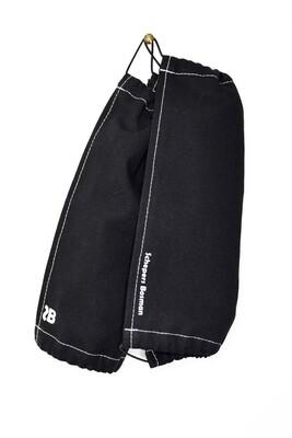 SCHEPERS BOSMAN FACEMASKS 2-PACK   Black or Light Grey Blue