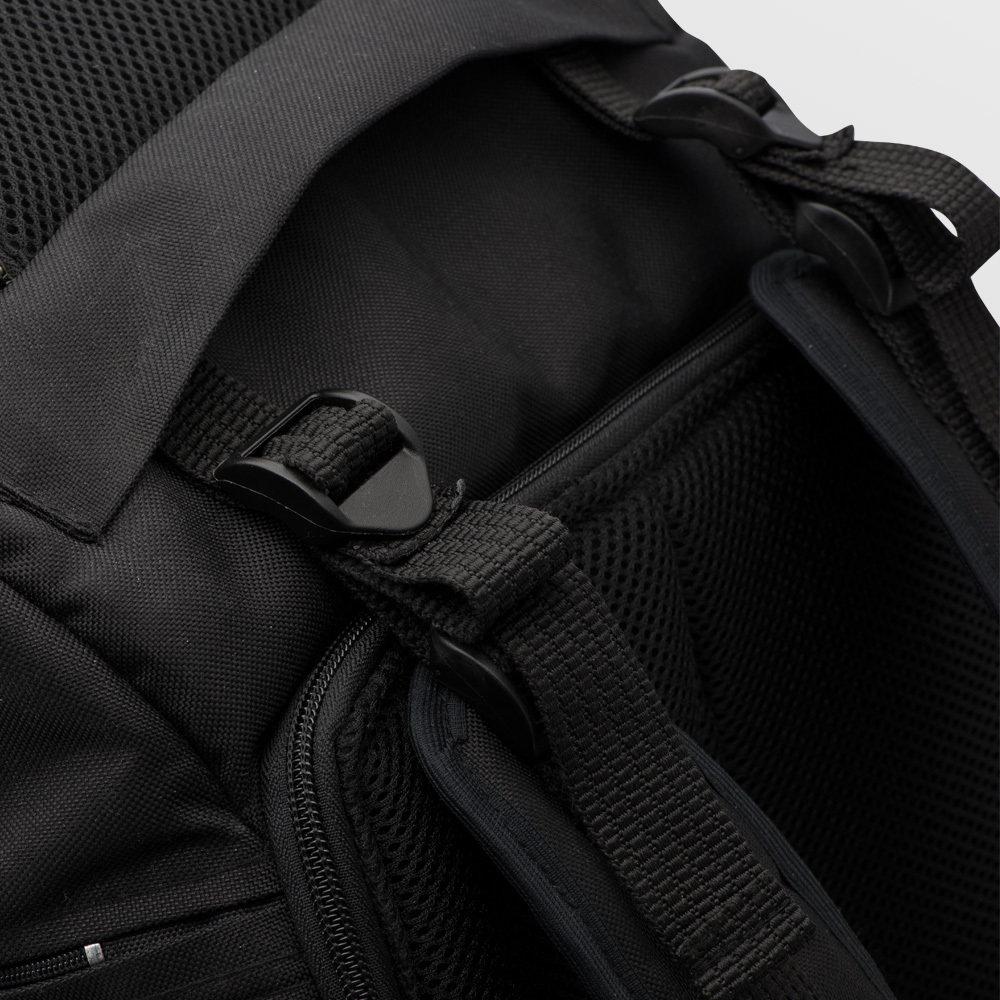 Спортивный рюкзак для тренировок из прочной ткани