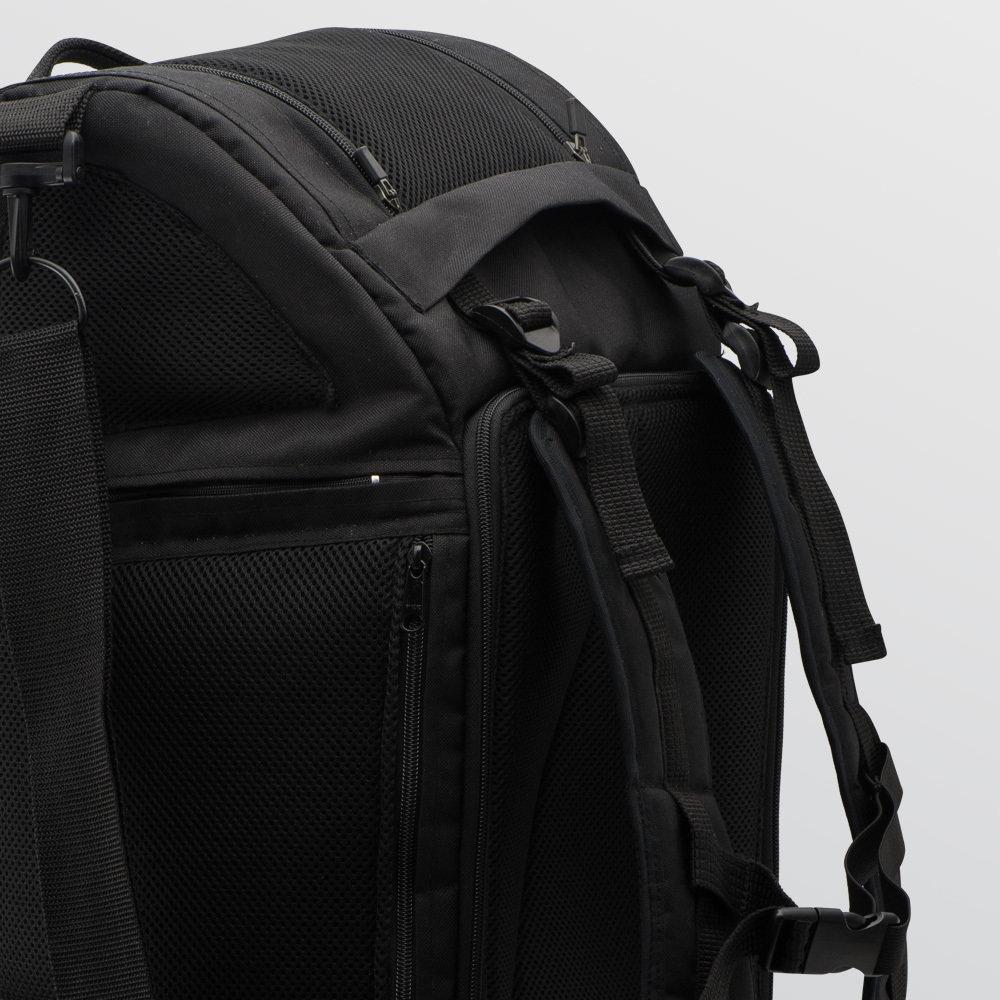 Вместительная сумка для тренировок