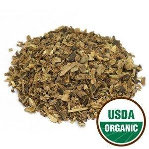 Organic Black Cohosh Root 4 oz LHerb001