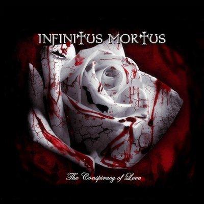Conspiracy of Love CD