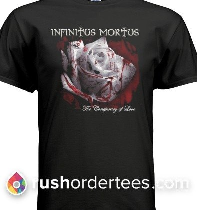 Conspiracy of Love T-Shirt