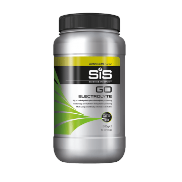 SiS Go Electrolyte Powder, Лимон/Лайм, 500 гр.