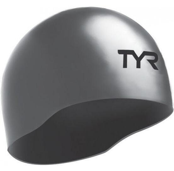 Шапочка для плавания TYR ERGE RACING CAP