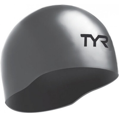 Шапочка для плавания TYR ERGE RACING CAP