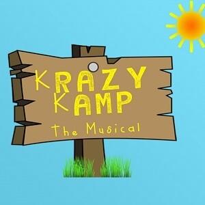 Krazy Kamp - Saturday, Jun 29th 7pm ADULT