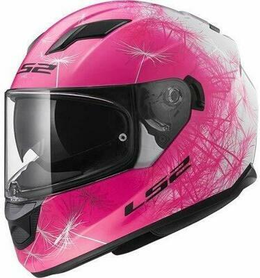 CASCO LS2 FF320 STREAM col. WIND Pink