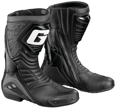 STIVALI GAERNE RACING GRW col. BLACK