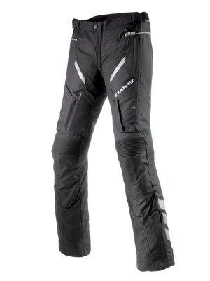 Pantaloni CLOVER LIGHT PRO WP Touring col. N/N