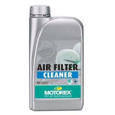 DETERGENTE MOTOREX AIR FILTER CLEANER