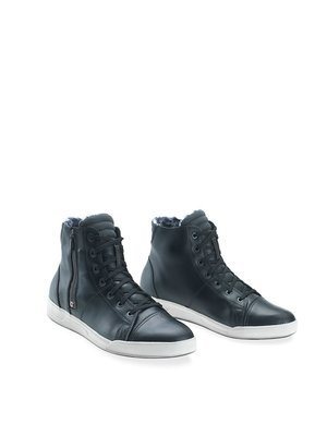 Scarpe GAERNE VOYAGER BLACK LEATHER