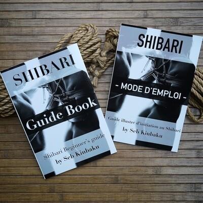 SHIBARI GUIDE BOOK