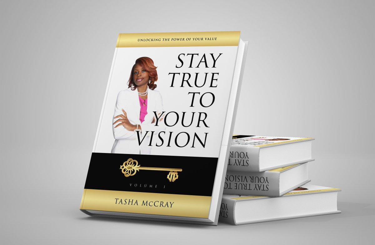 Unlocking The Power of Your Value: Stay True To Your Vision (Paperback) 9780692098394