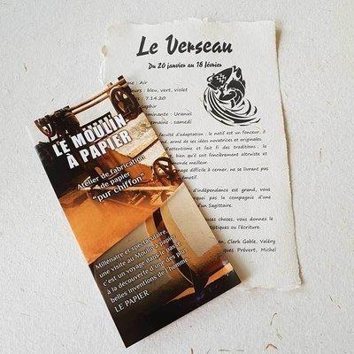 Le Verseau