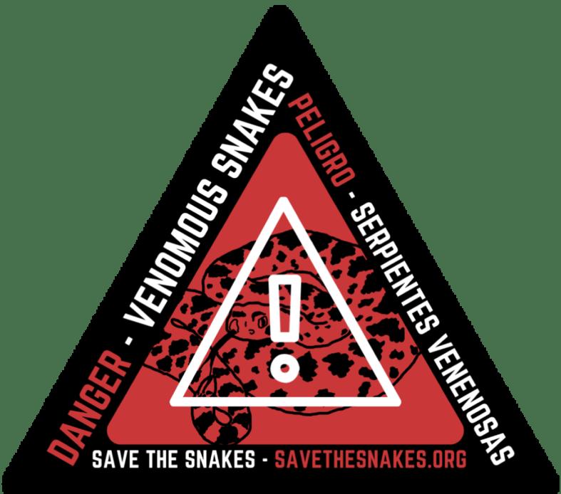 Venomous Snake Sticker Venomous-Snake-Sticker
