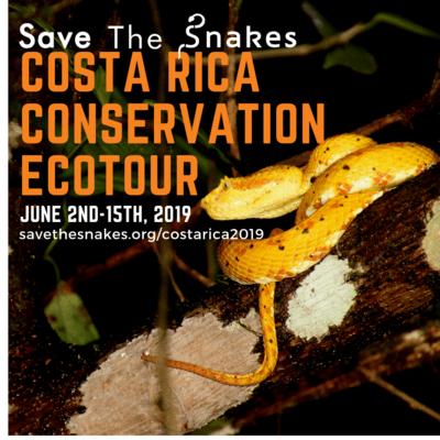 Costa Rica Ecotour - Deposit