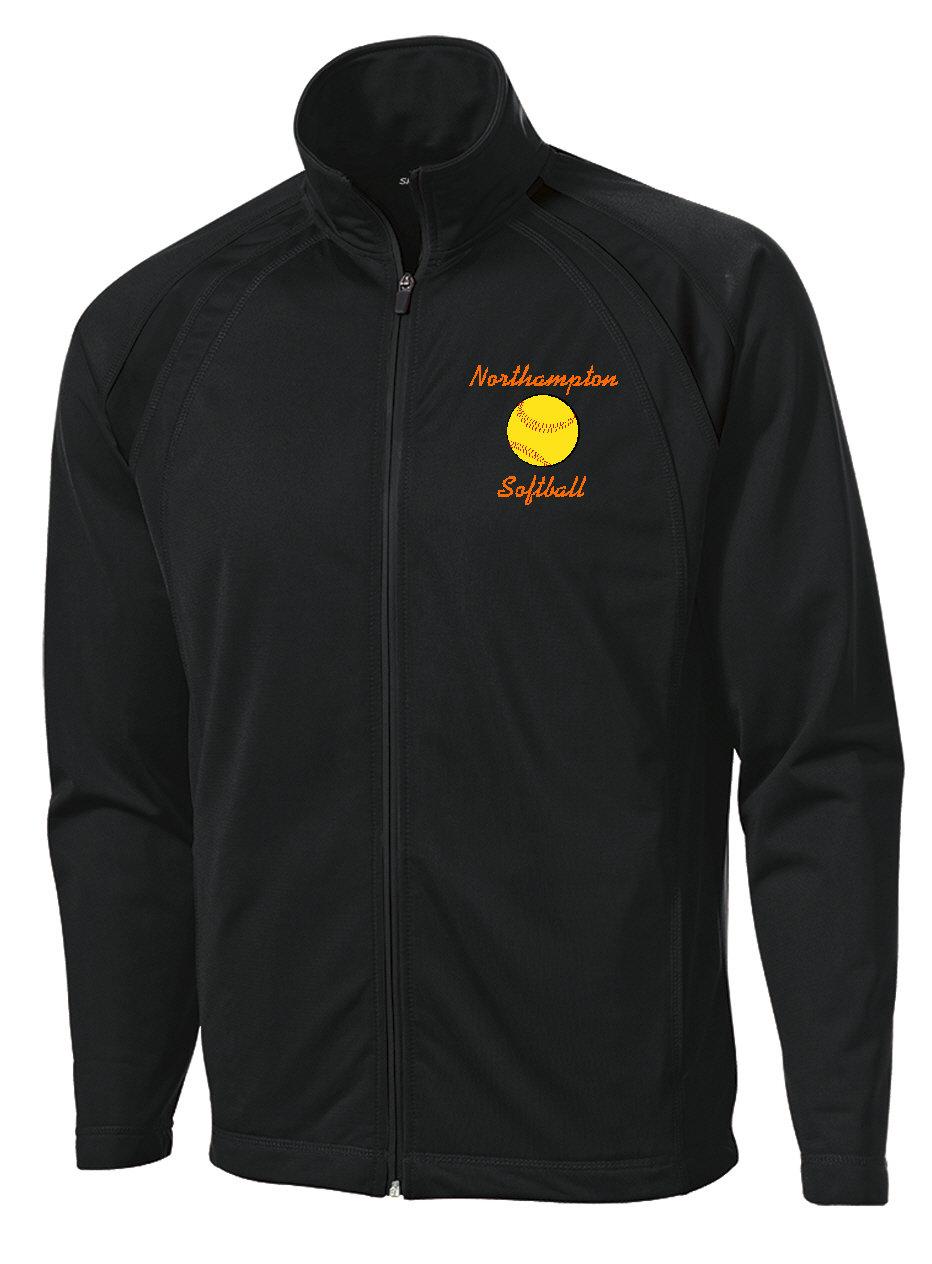 Sport-Tek® Men's Tricot Track Jacket JST90