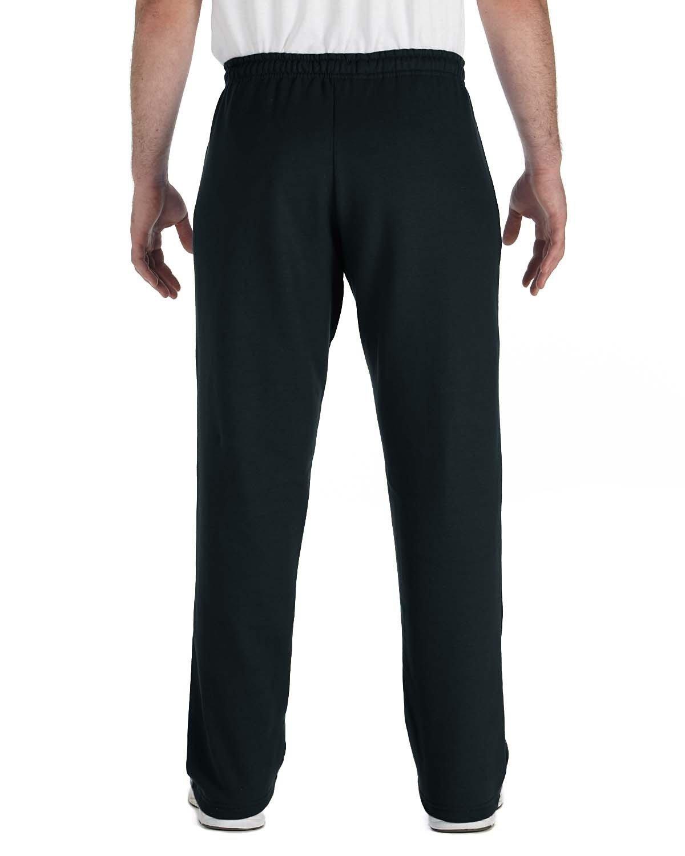 Men's Gildan Adult Heavy Blend™ - Open-Bottom Sweatpants