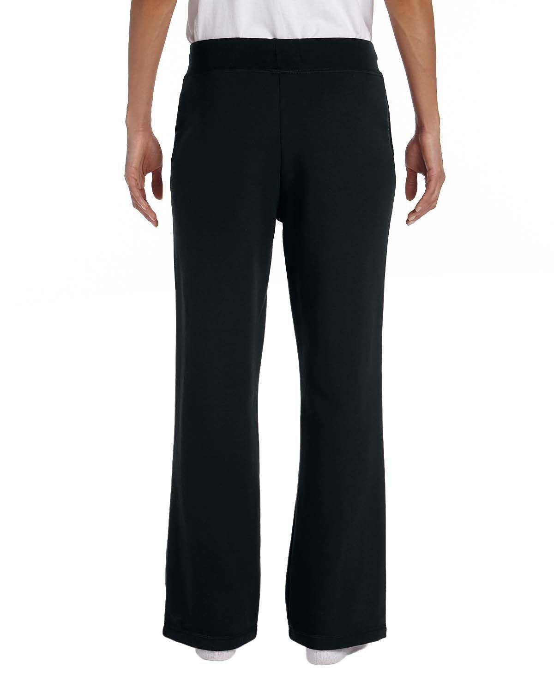Ladies Gildan Adult Heavy Blend™ - Open-Bottom Sweatpants