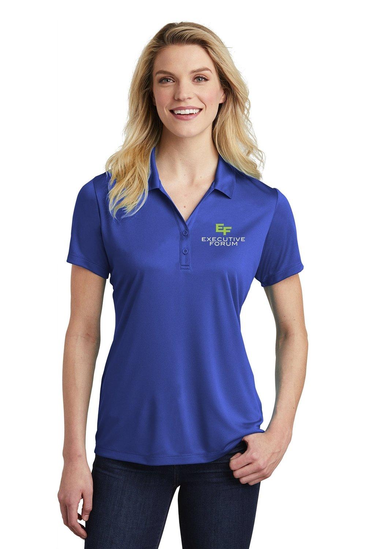 Sport-Tek ® Ladies PosiCharge ® Competitor ™ Polo