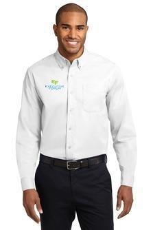 Port Authority® Long Sleeve Easy Care Shirt S608
