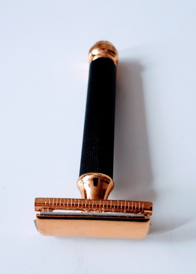 NEW!!! Ristretto Shave System: Bold, Bdeauriful, Heavy. Ristretto is capable of a 1 pass shave. JAVA-112