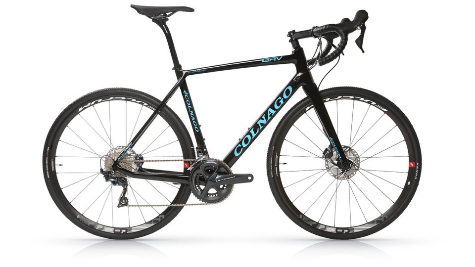 Colnago GRV 00026