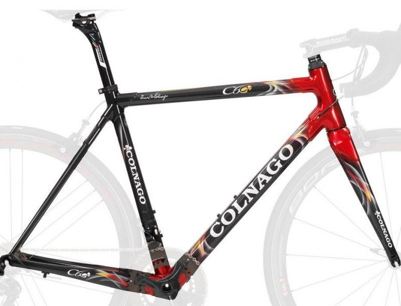 Colnago C60 Frameset