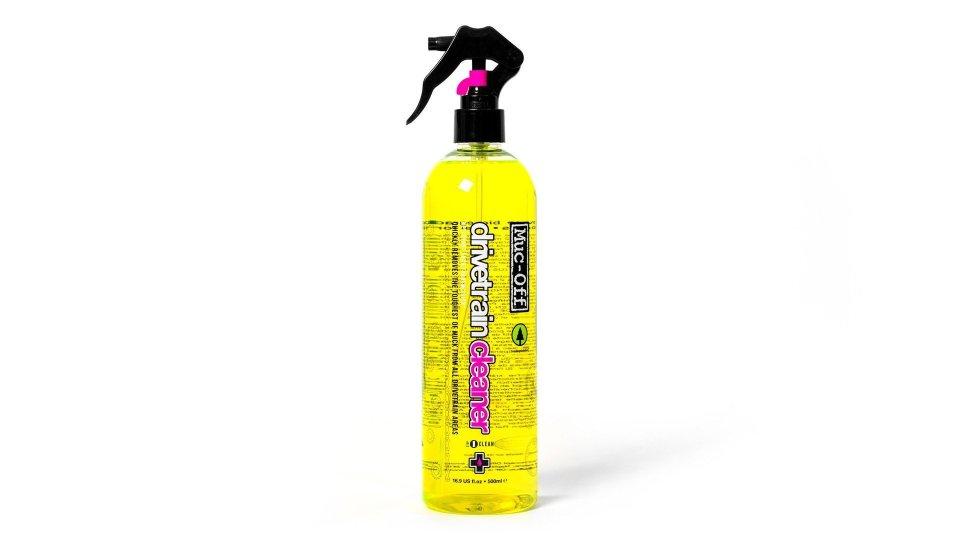 Muc-Off Bio Drivetrain Cleaner 00042