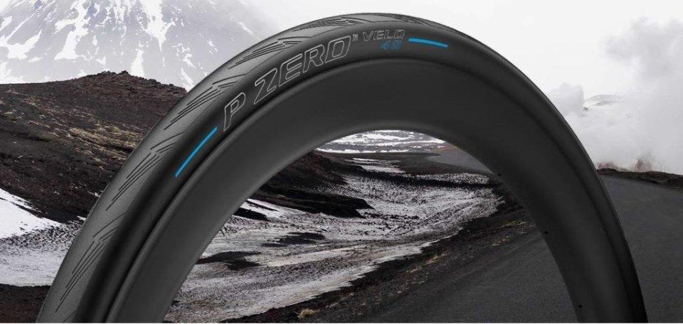 Pirelli P.Zero Velo 4S