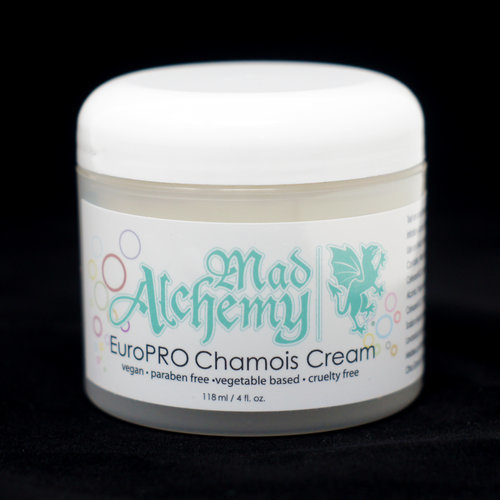Mad Alchemy EuroPRO Chamois Cream 00051