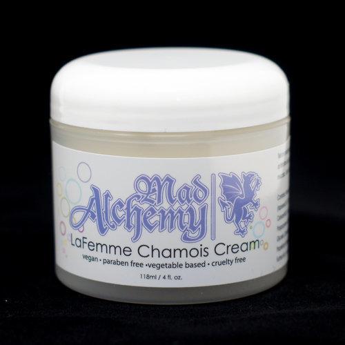 Mad Alchemy LaFemme Chamois Cream 00052