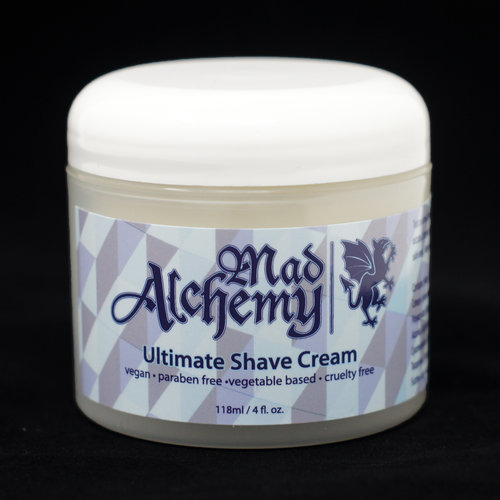 Mad Alchemy Ultimate Shave Cream 00054