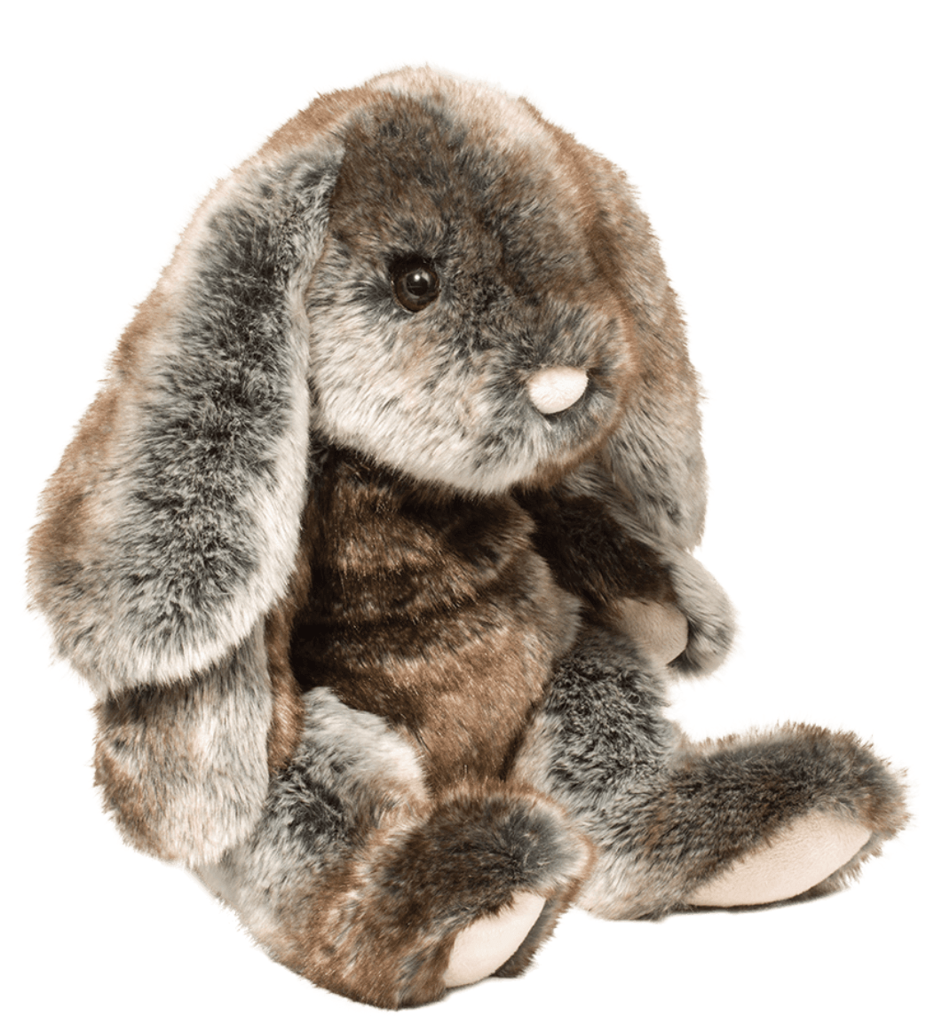 Lux Medium Deluxe Bunny 635