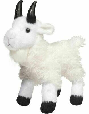 Maggie Mountain Goat